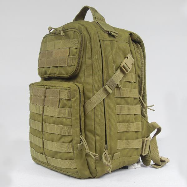 Nylon 5.11 Backpack