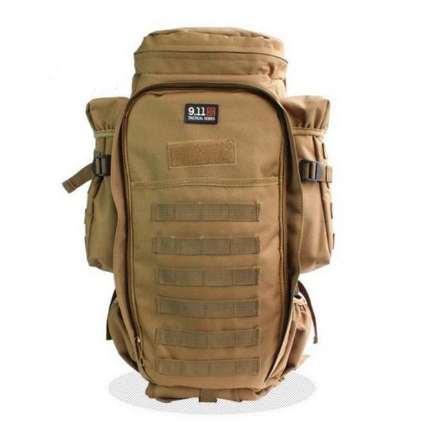 Nylon 9.11 Backpack