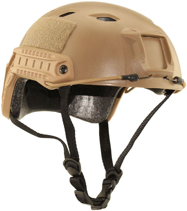 Tactical Helmet FAST BJ Simple Version