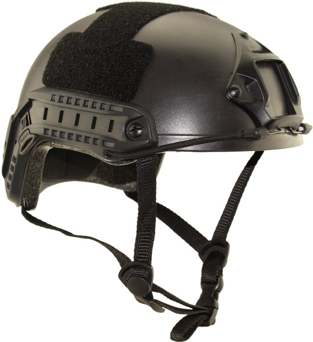 Tactical Helmet FAST MH Simple Version