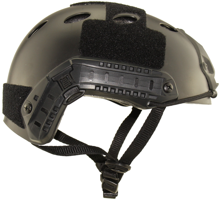 Tactical Helmet FAST PJ Simple Version