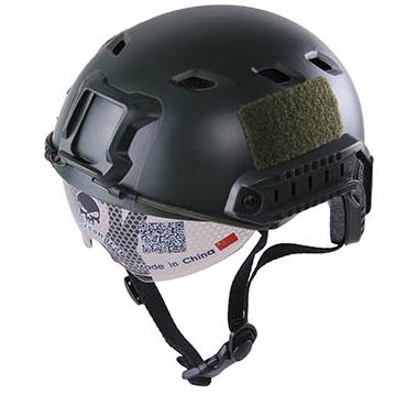 Tactical Helmet FAST BJ Goggle Version