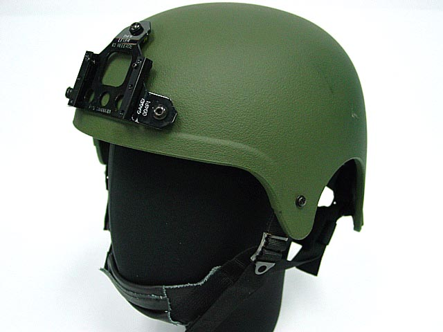 Tactical Helmet IBH