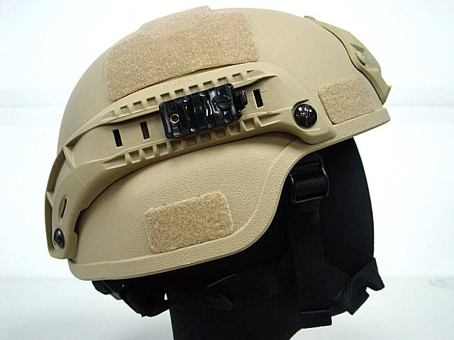 Tactical Helmet MICH2000 Action Version