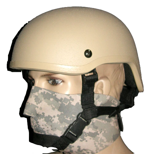 Tactical Helmet MICH2001
