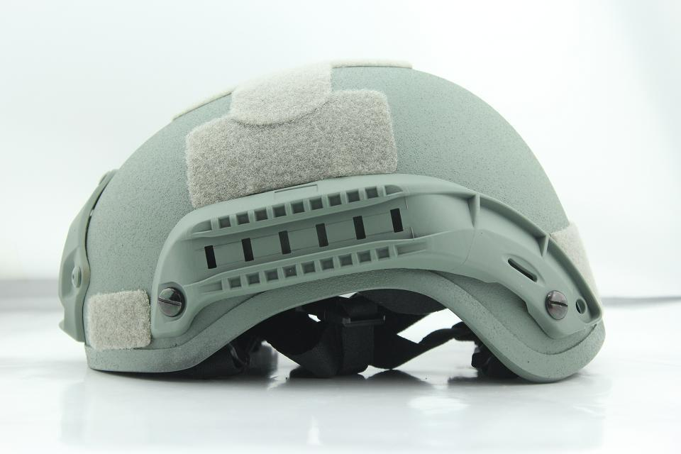 Tactical Helmet MICH2001 Action Version