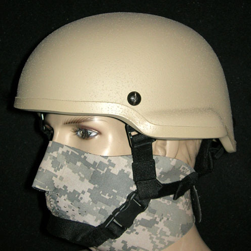 Tactical Helmet MICH2002
