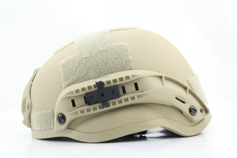 Tactical Helmet MICH2002 Action Version
