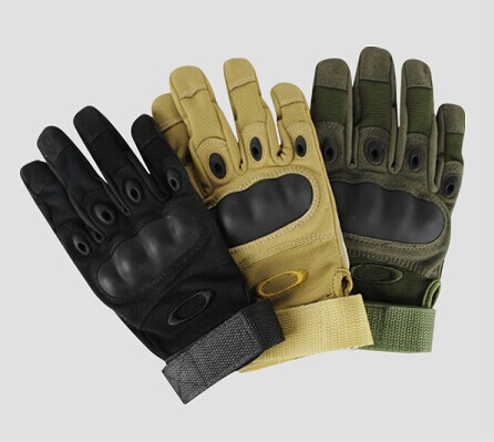 Oakley Full finger Gloves