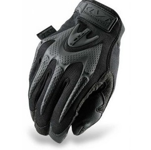 M-Pact Full finger Gloves