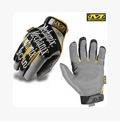 Merchanix Wear Full finger Gloves