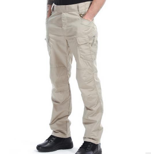 Tactical Pant IX7