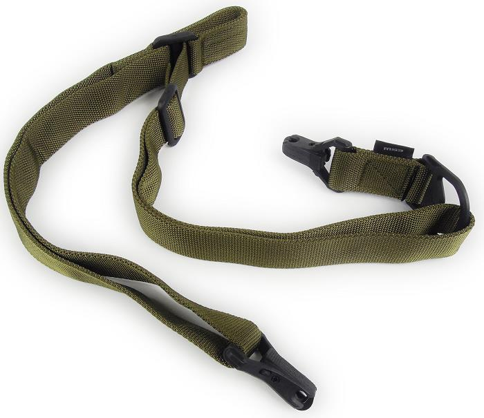Tactical MS-3 gun sling
