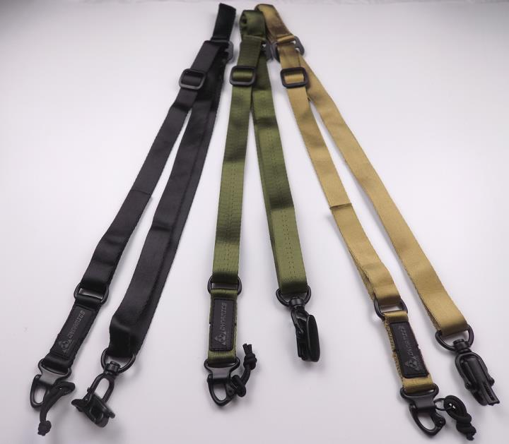 Tactical MS-2 gun sling
