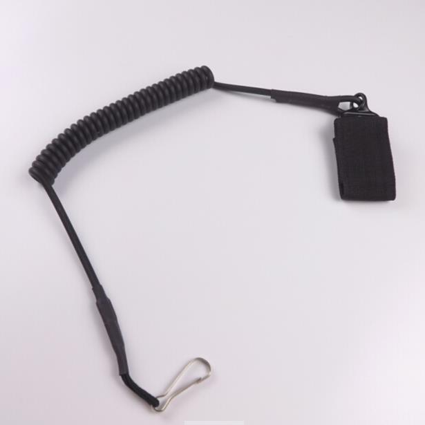 Tactical Spring One Point Pistol Sling