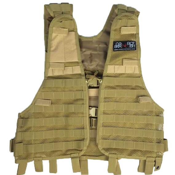 Outdoor Sports War Games Tactical Vest 013
