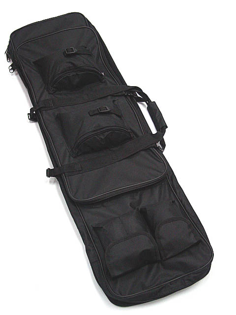 Tactical Nylon Rifle Gun Bag 002