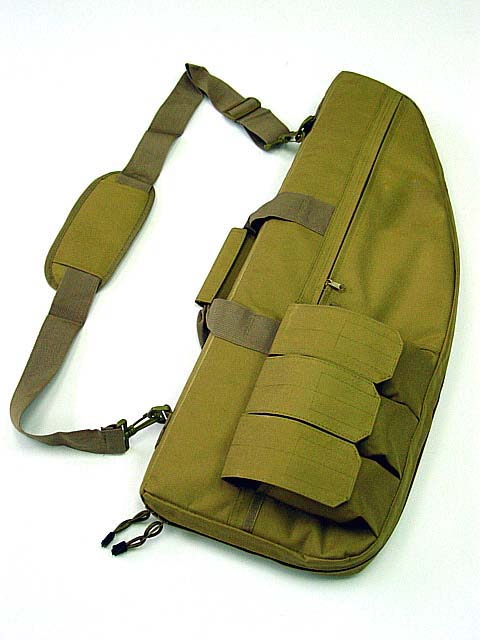 Tactical Nylon Rifle Gun Bag 004