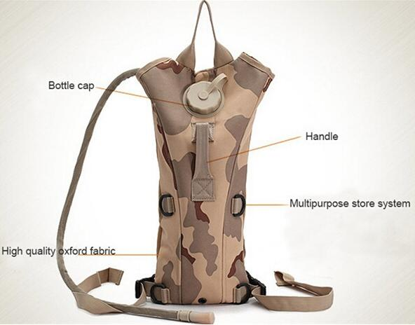 Outdoor Sports Water Bags 001