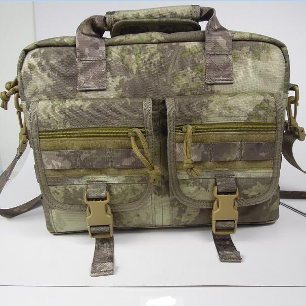 Military Nylon Laptop Bag 002