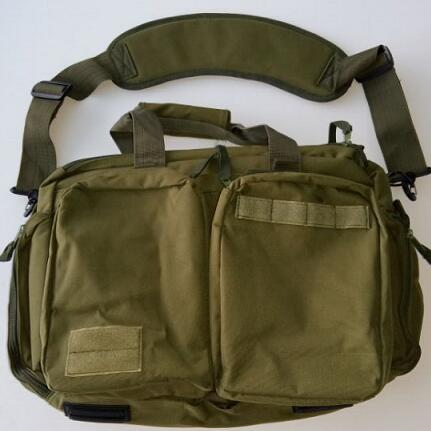 Military Nylon Shoulder Bags 001