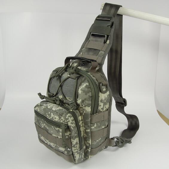 Military Nylon Shoulder Bags 005