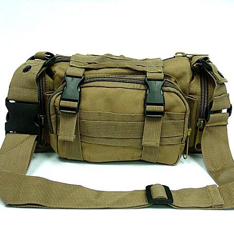 Military Nylon Shoulder Bags 006