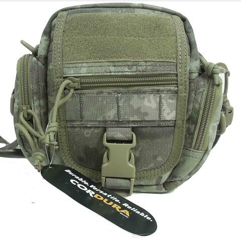 Military Nylon Shoulder Bags 007