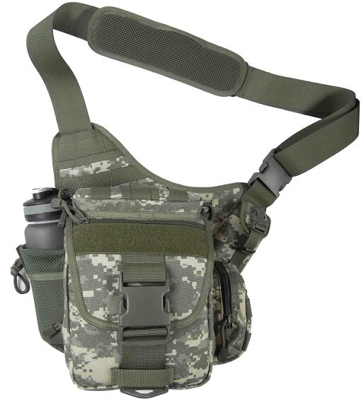 Military Nylon Shoulder Bags 003