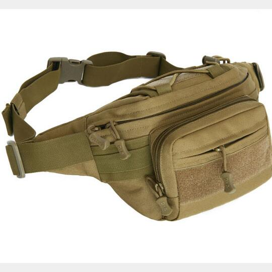 Military Nylon Shoulder Bags 008