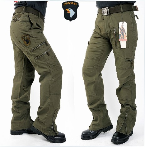 Tactical pants Airborne